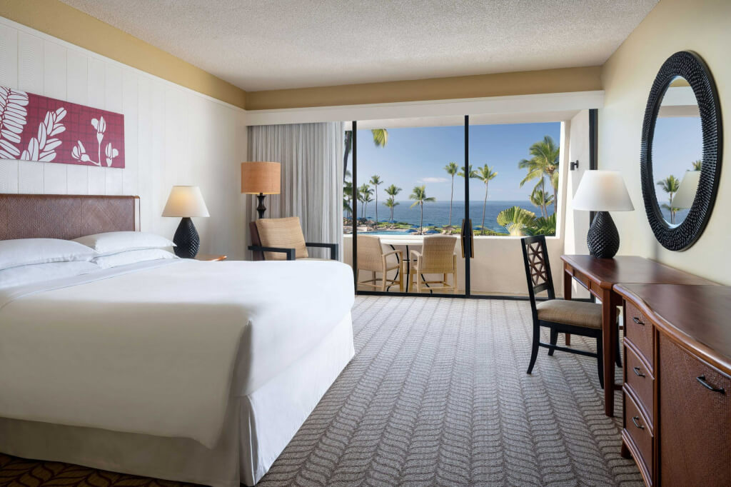 Outrigger Moves Ahead with Kona Resort Purchase
