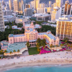 Hawaii Hotels See High Occupancy Rates in July