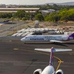 Honolulu Airport Mauka Concourse Opens Today