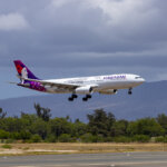 Hawaiian Air to Assist With Afghan Evacuations