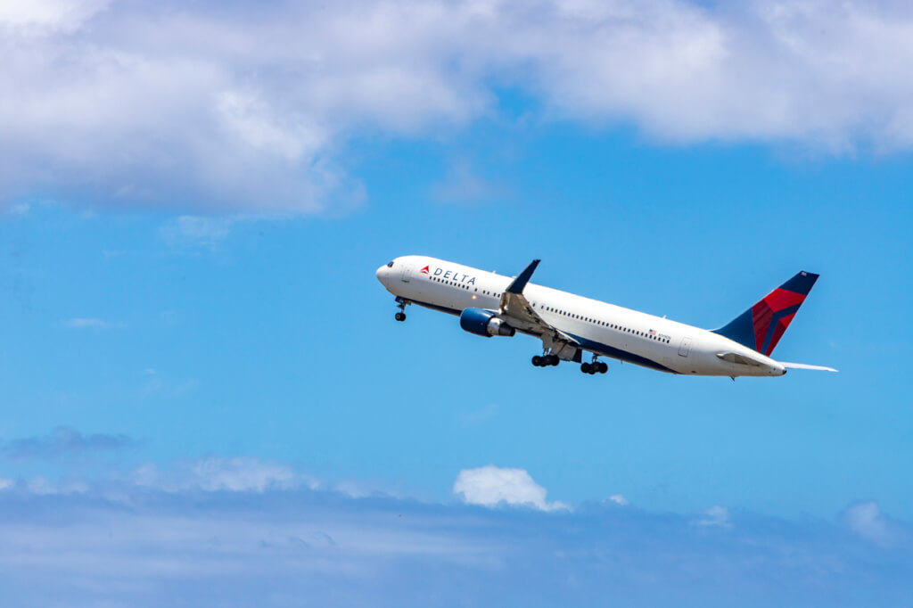 Delta Extends Elite Statuses Another Year