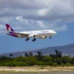 Hawaiian Airlines Requires Employees to Vaccinate
