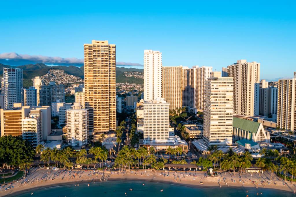 Hawaii Hotel Operator Announces Vaccine Mandate
