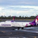 Hawaiian Air Flight Attendant Hit in Unprovoked Attack