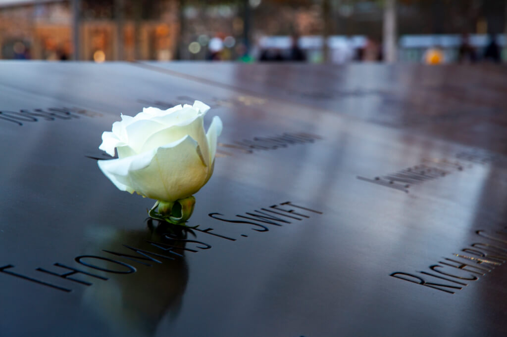 Reflecting on 9/11